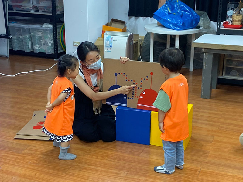 preschool-program-play-sound